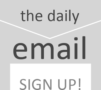 Daily Email Signup